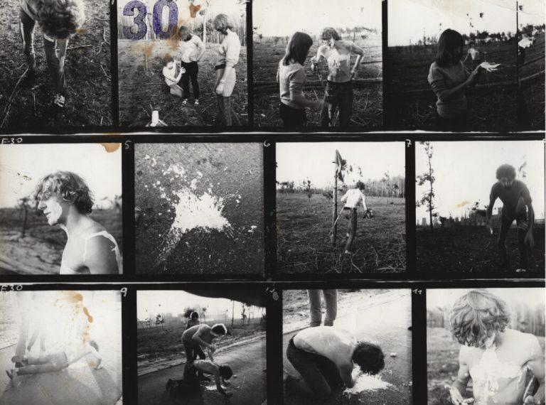 CZĄSTKI NIEPODLEGŁE – POLSKA KONTRKULTURA (1967 – 1975)